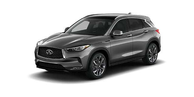 65 The 2019 Infiniti Qx50 Crossover Style