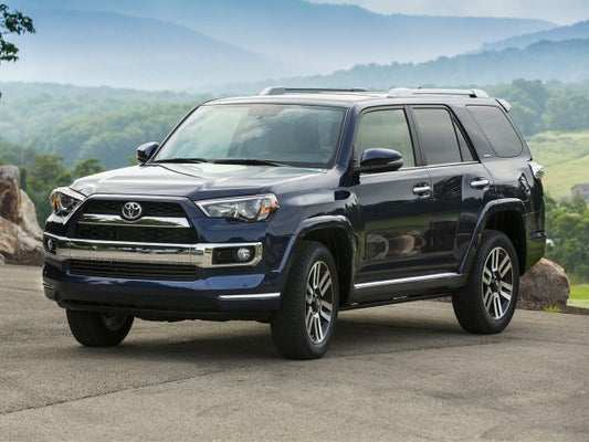 65 The 2019 Toyota 4Runner News Price And Review