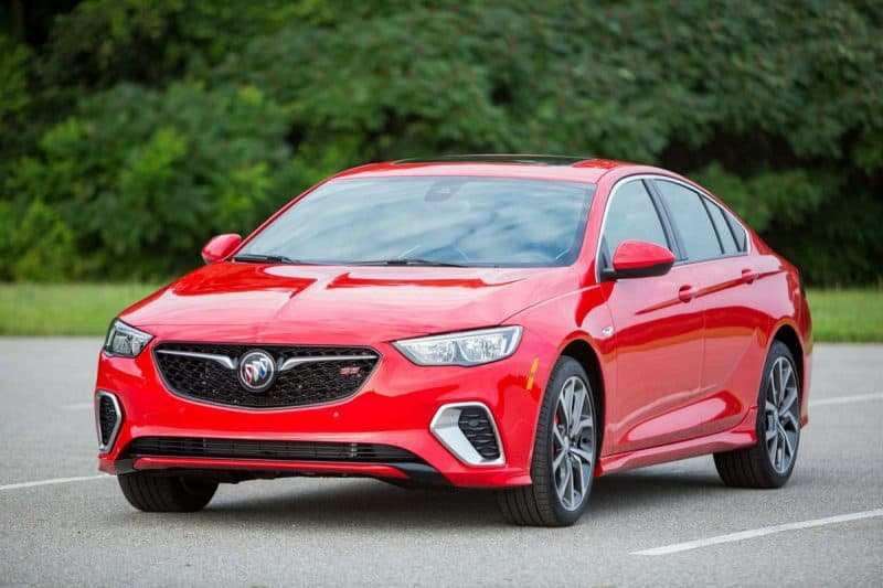 65 The Best 2019 Buick Lineup Specs