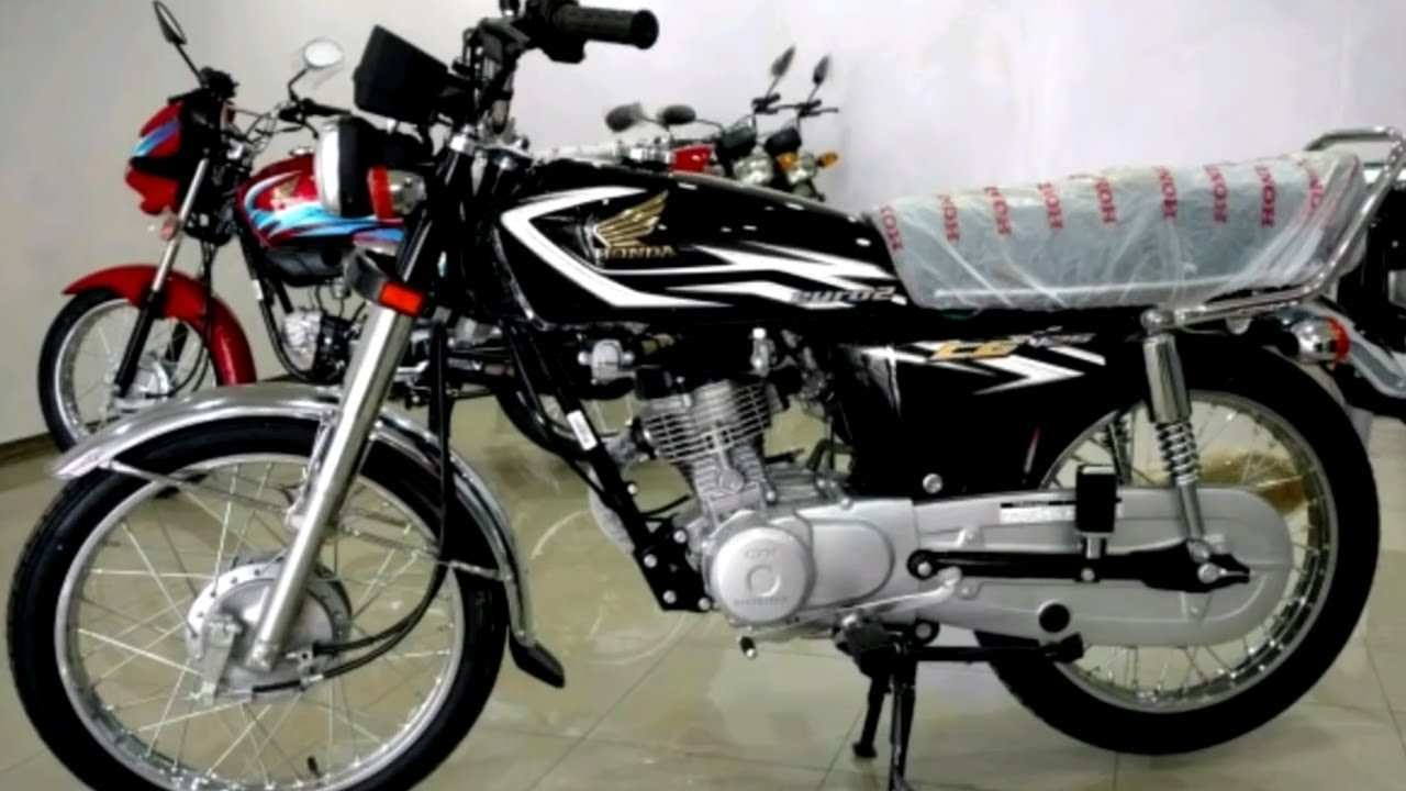 65 The Best 2019 Honda 125 Prices