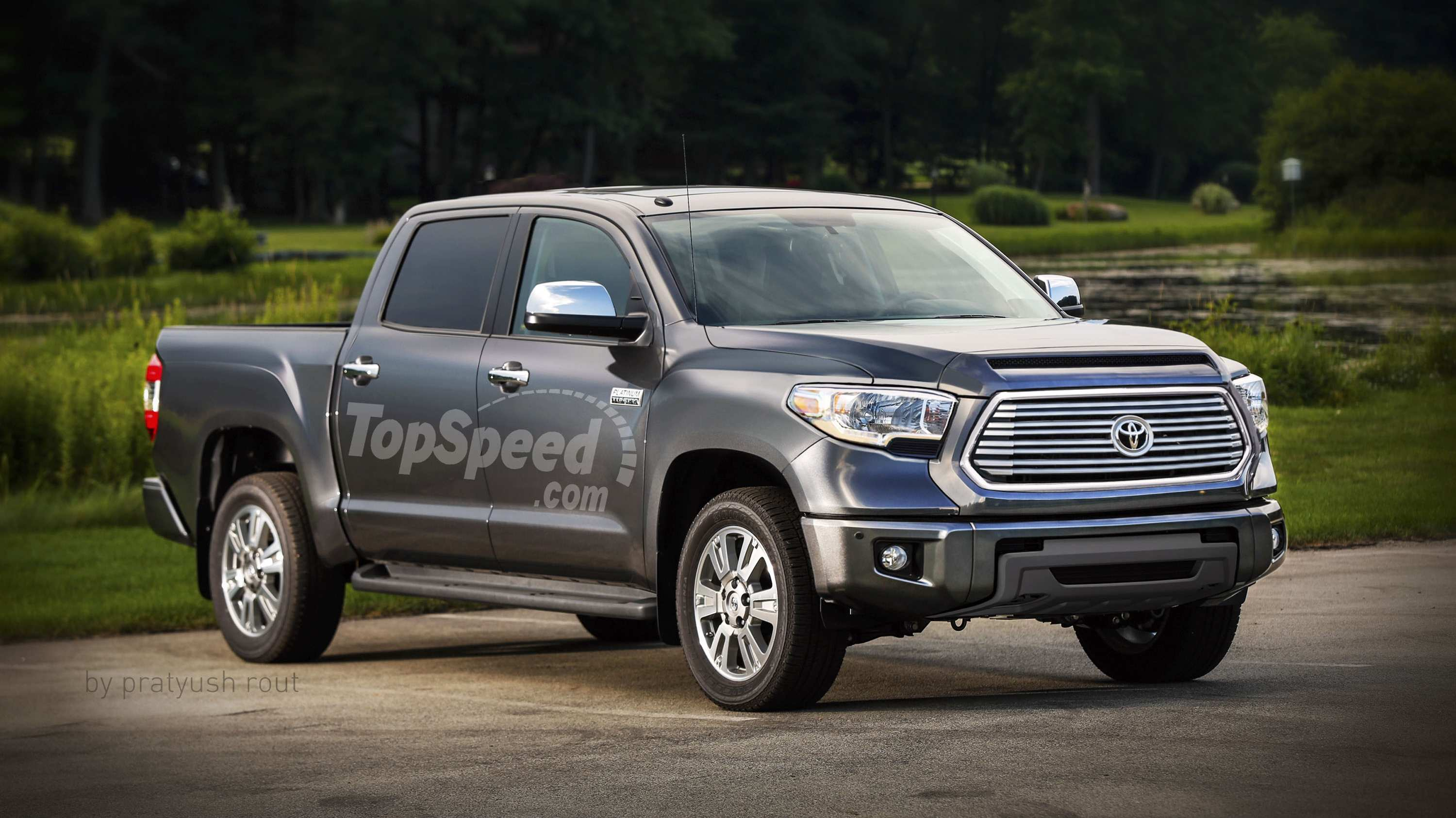 65 The Best 2019 Toyota Tundra News Prices