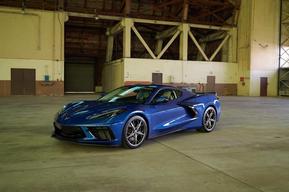 65 The Best 2020 Chevrolet Corvette Mid Engine Reviews