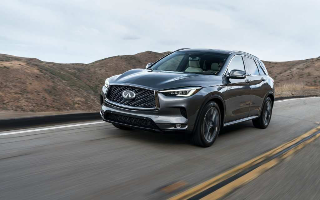 65 The Best 2020 Infiniti Qx50 Apple Carplay Review And Release Date