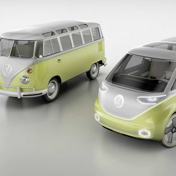 65 The Best 2020 Volkswagen Bus Performance And New Engine