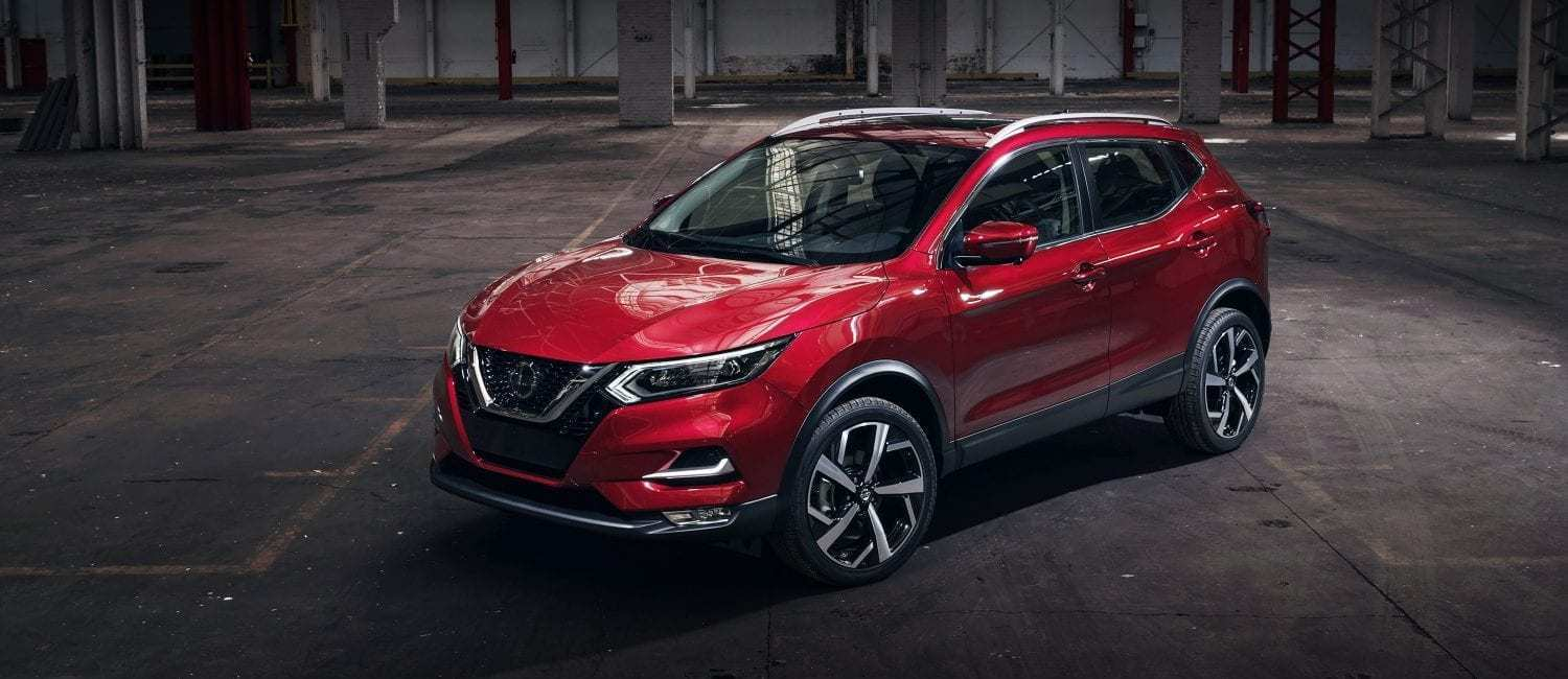 65 The Best Nissan Rogue Sport 2020 Release Date Price And Review