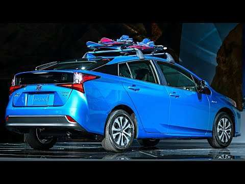 65 The Best Toyota Prius 2020 Price And Review