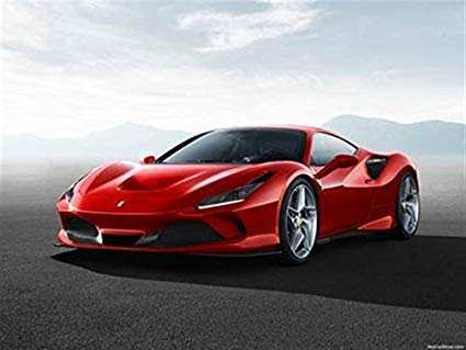 65 The Ferrari X 2020 Pictures