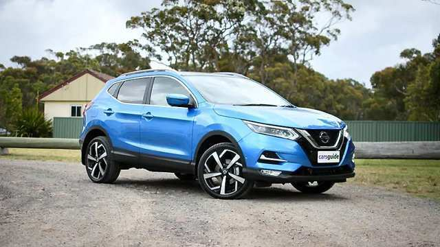 65 The Nissan Qashqai 2019 Model Style