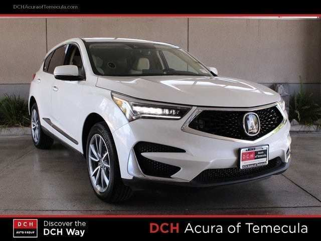 65 The When Does The 2020 Acura Rdx Come Out Release Date