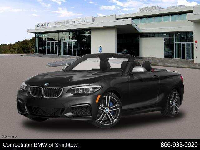 66 A 2019 Bmw 2 Series Convertible Overview