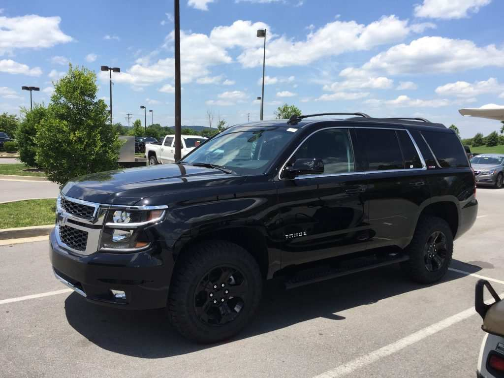 66 A 2019 Chevrolet Police Vehicles New Model And Performance