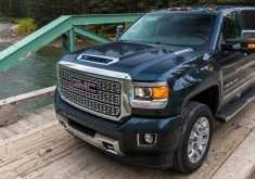 2019 Gmc 3500 Dually Denali