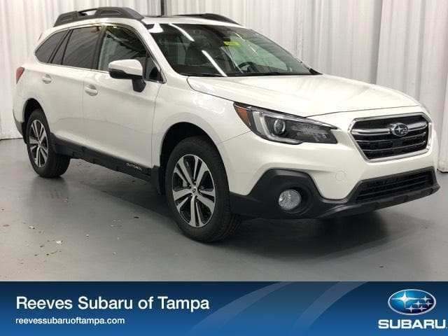 66 A 2019 Subaru Outback Next Generation Reviews