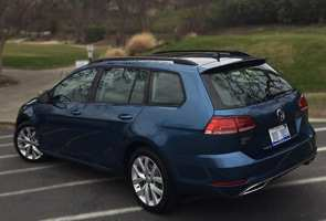 66 A 2019 Vw Sportwagen Prices
