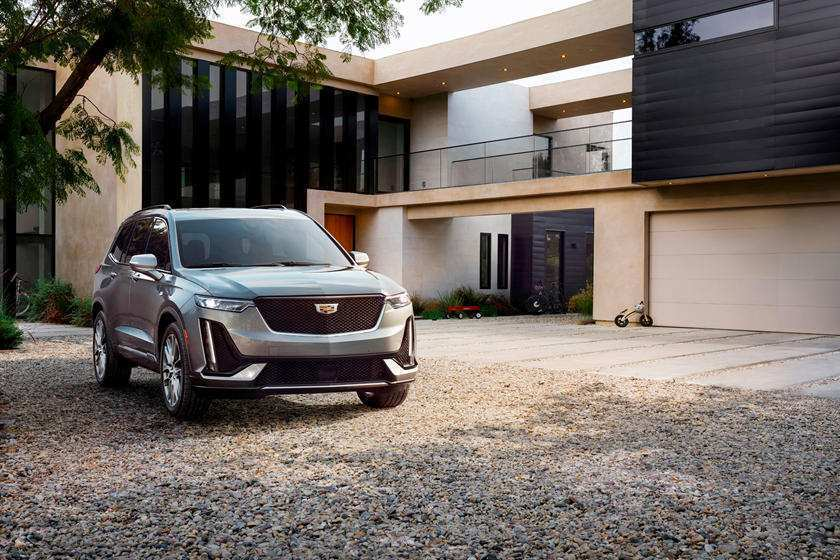 66 A 2020 Cadillac Xt6 Review Research New