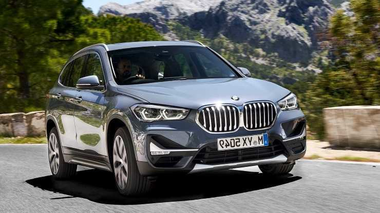 66 A Bmw X1 2020 Facelift Redesign And Concept