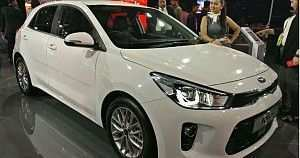 66 A Kia Hatchback 2020 Pricing