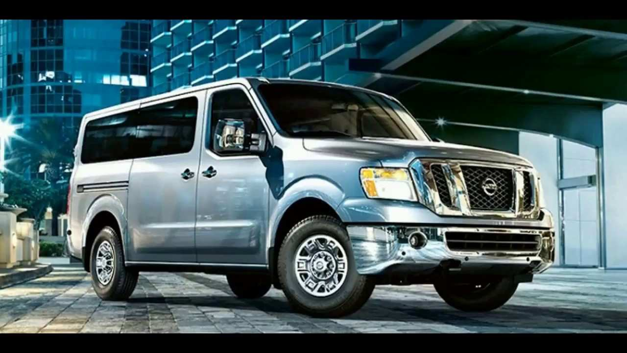 66 All New 2020 Nissan Nv3500 Images