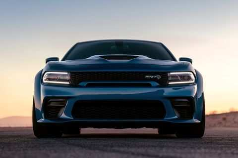 66 All New Dodge Srt 2020 Redesign And Concept