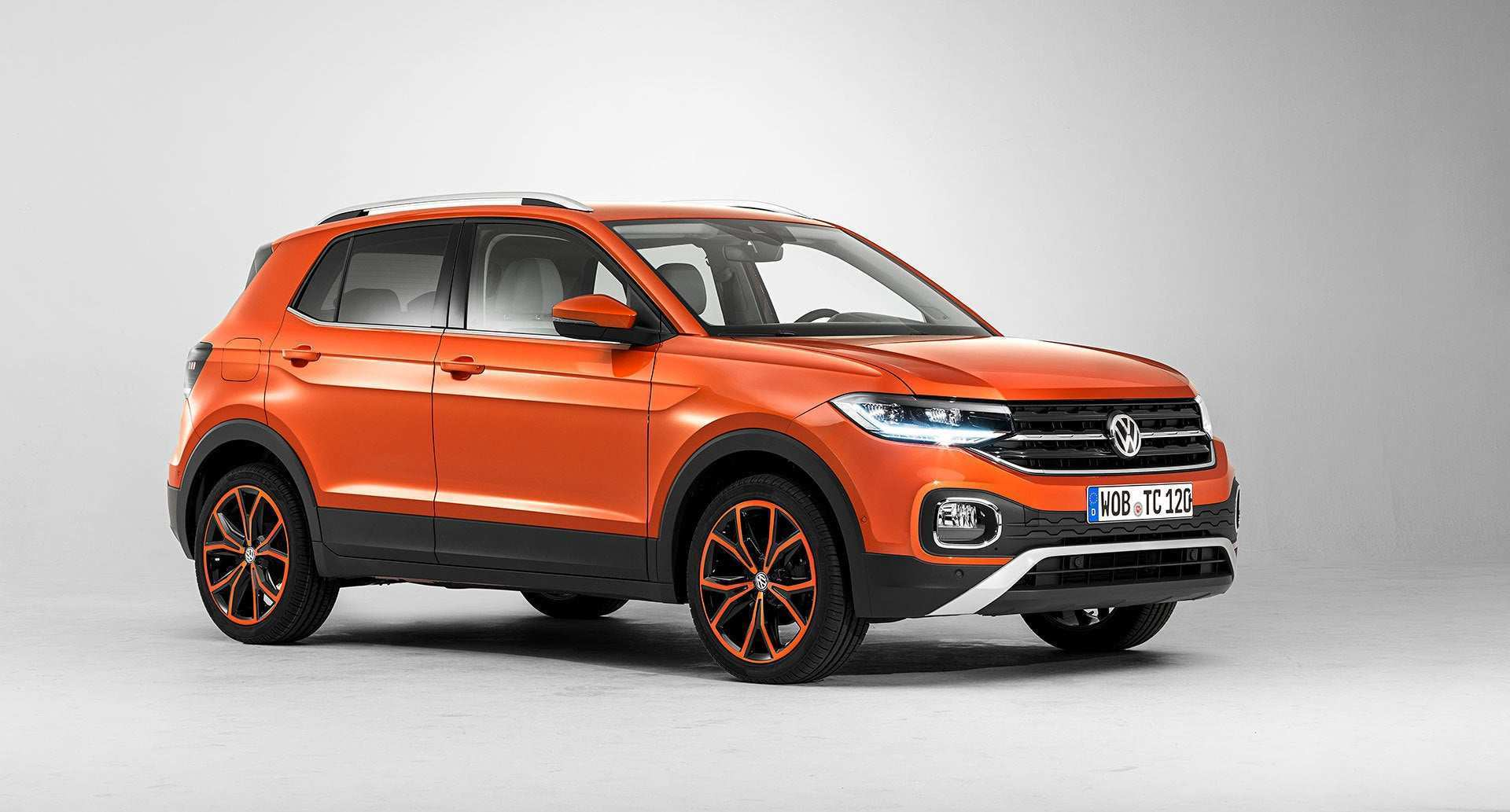 66 All New Nuevos Modelos Volkswagen 2019 Price And Release Date