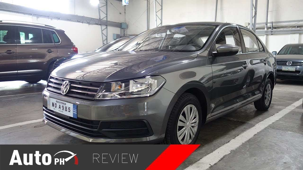 66 All New Volkswagen Santana 2020 New Review