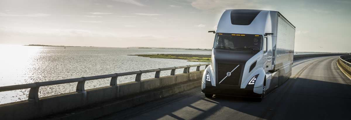 66 All New Volvo Truck Concept 2020 Style