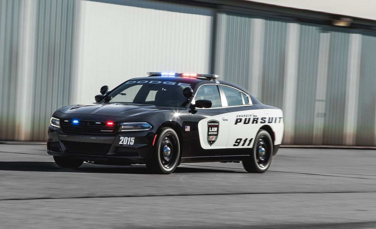 66 Best 2020 Dodge Charger Police History