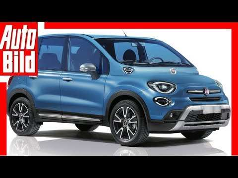 66 Best Fiat Modelli 2020 Concept And Review