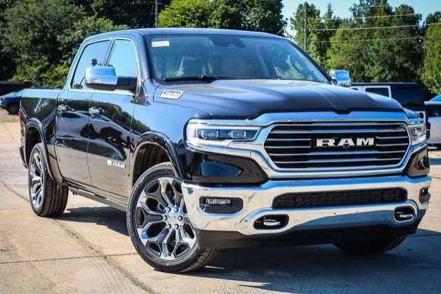 66 New 2019 Dodge 4X4 Reviews