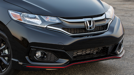 66 New 2020 Honda Fit Turbo Picture