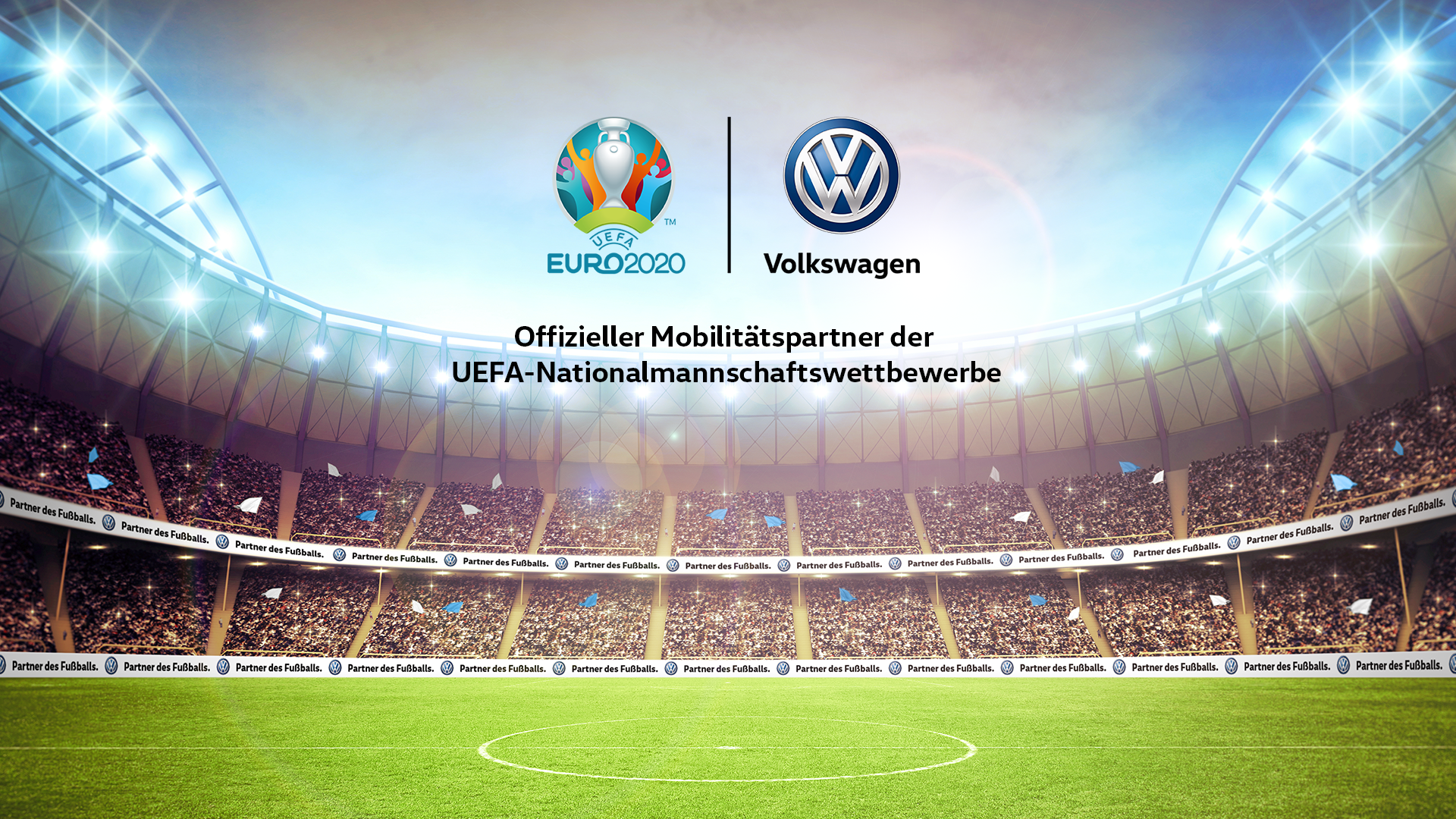 66 New Volkswagen Uefa 2020 Specs And Review