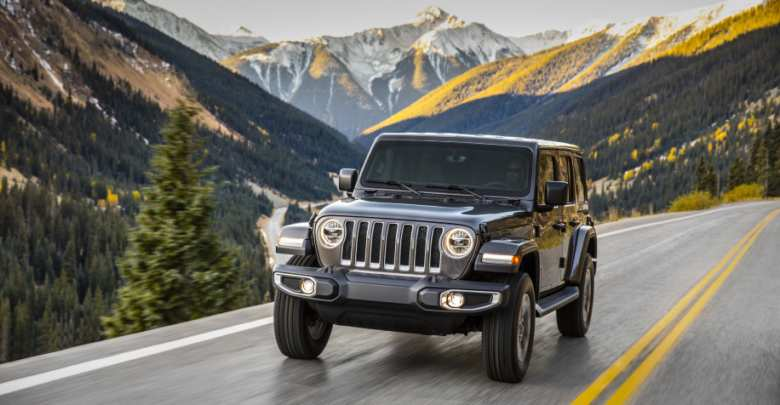 66 The 2019 Jeep 3 0 Diesel New Model And Performance