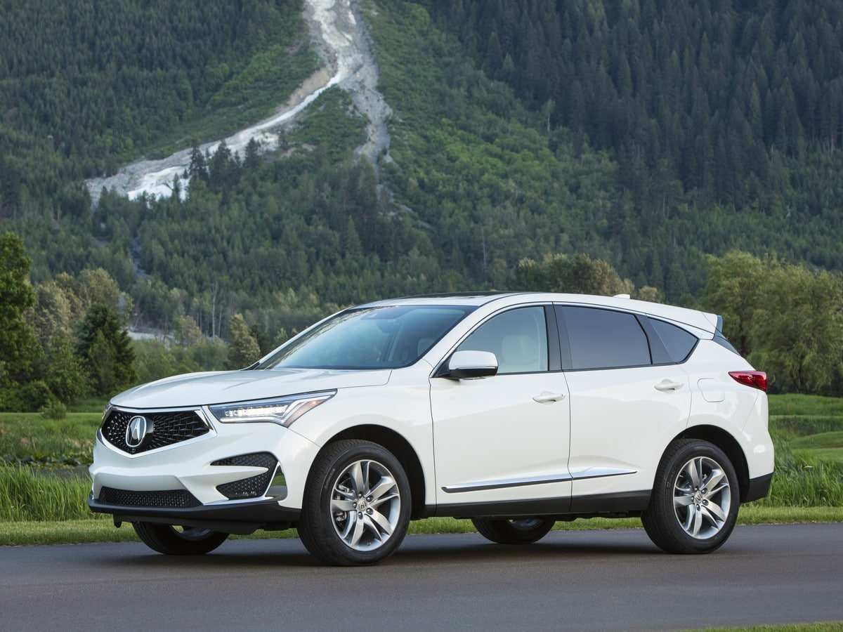 66 The Best 2019 Acura Warranty Redesign And Review