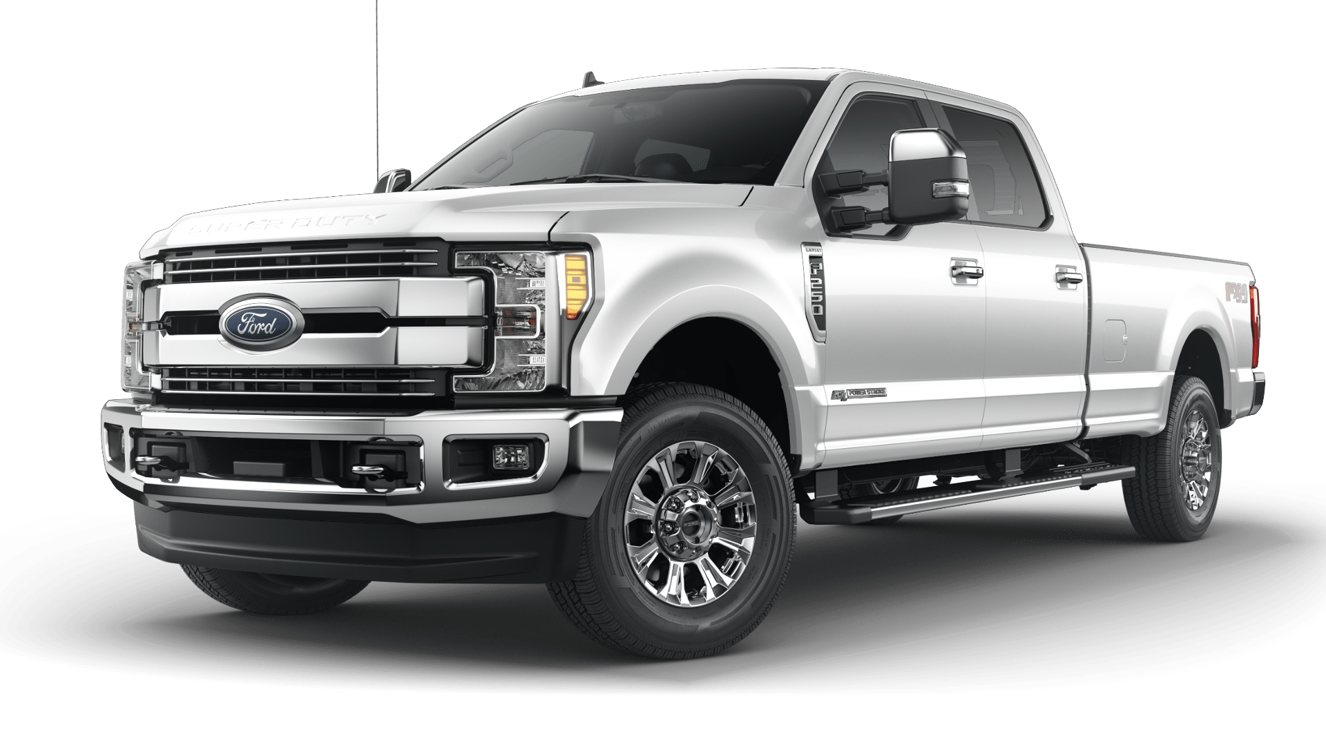 66 The Best 2019 Ford Super Duty Diesel Redesign