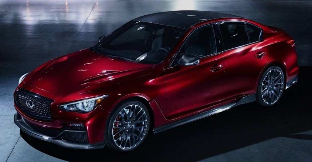 66 The Best 2019 Infiniti Q50 Redesign Photos
