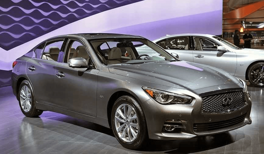 66 The Best 2019 Infiniti Q50 Redesign Ratings