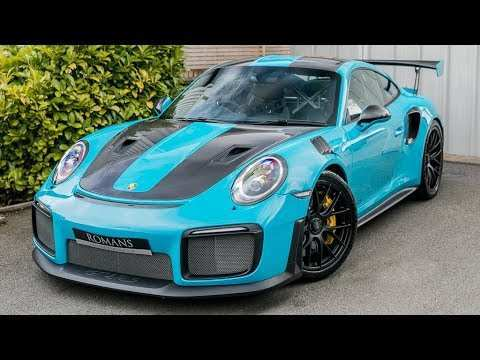 66 The Best 2019 Porsche Gt2 Rs For Sale Ratings