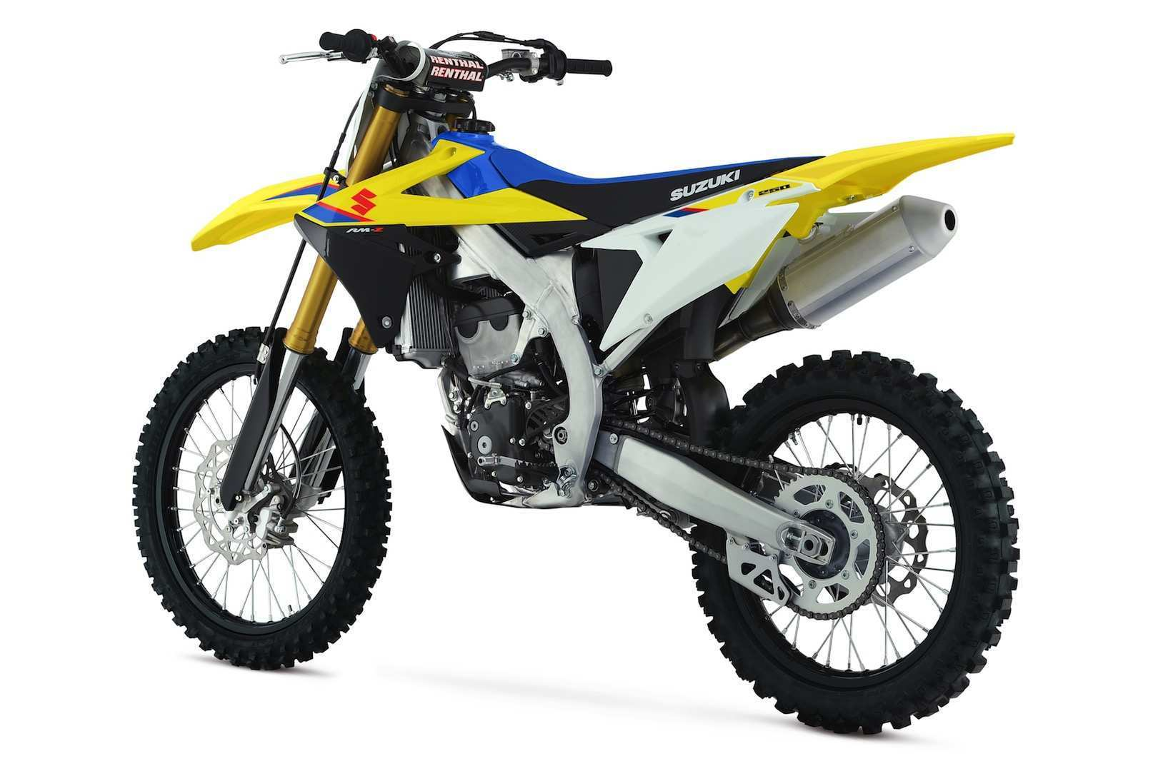 66 The Best 2019 Suzuki Rmz Rumors
