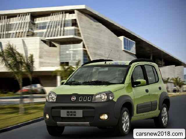 66 The Best Fiat Uno 2019 Specs And Review