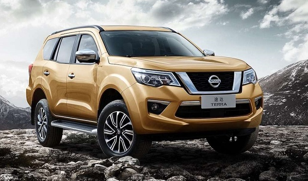 66 The Best Nissan Xterra 2020 Rumors