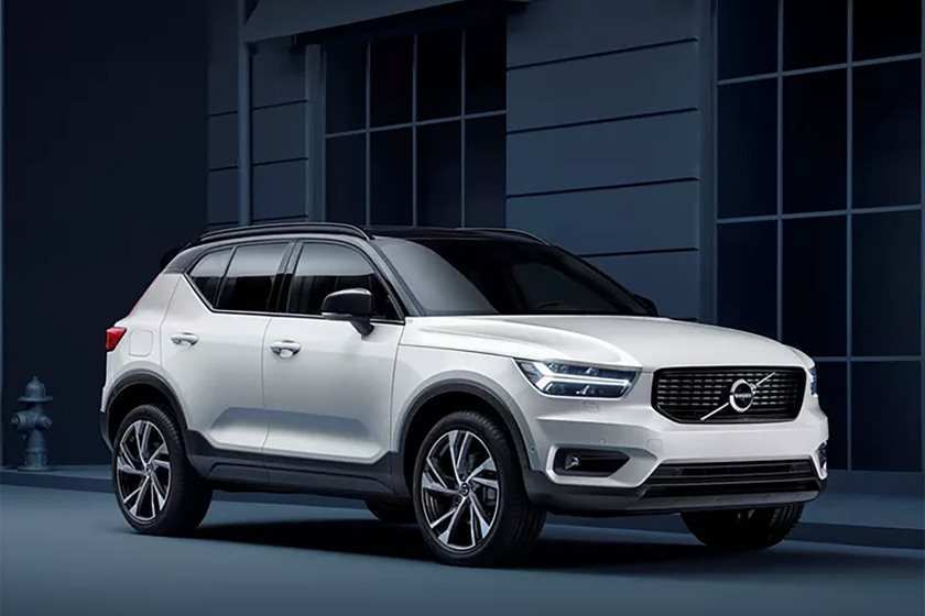 66 The Best Volvo 2020 Plan Pricing