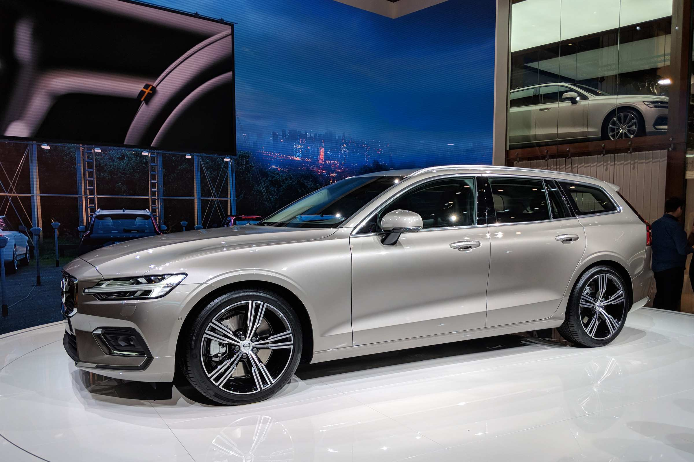 66 The Best Volvo Nel 2019 Redesign And Review