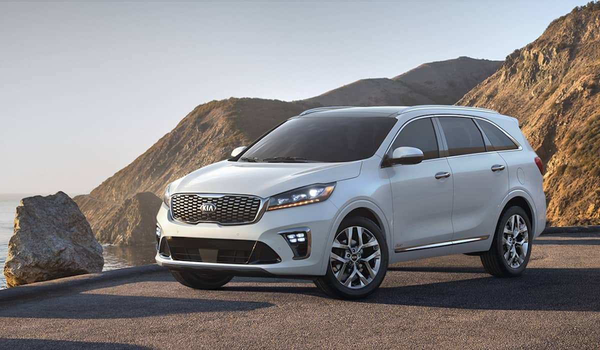67 A 2019 Kia Sorento Review Picture