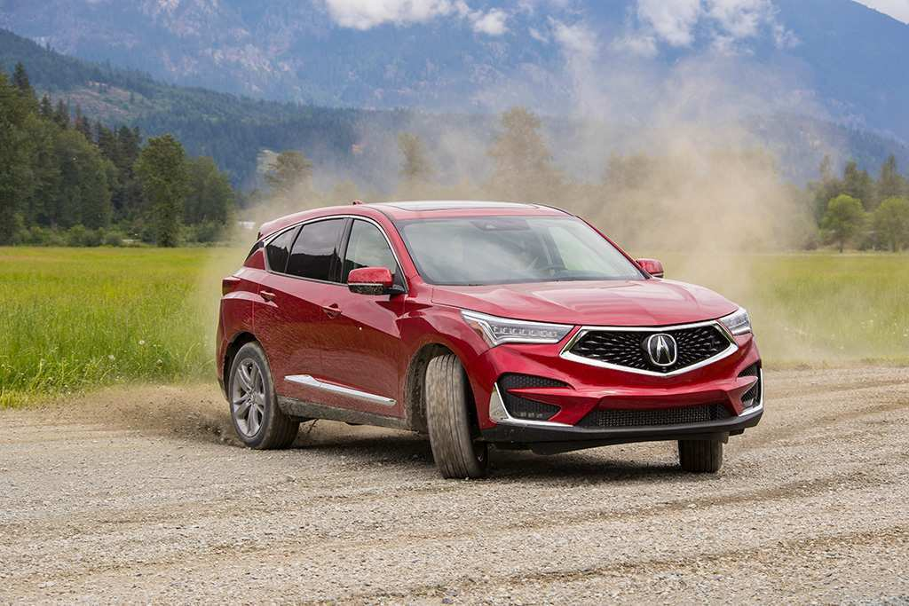 67 A Acura Rdx 2020 Review Release Date