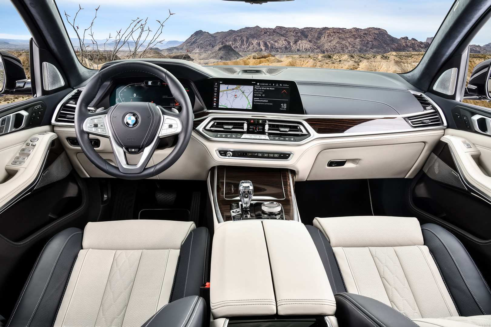 67 A Bmw X7 2020 Photos