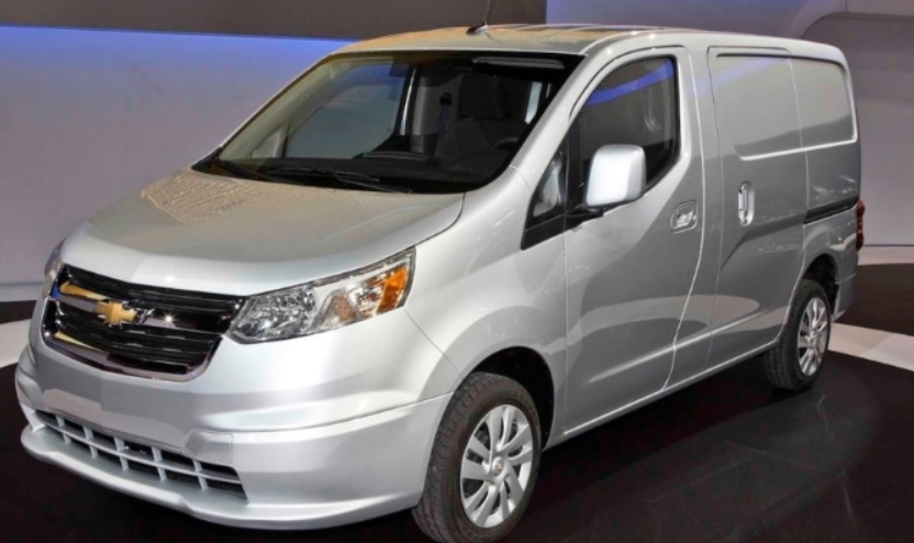 67 A Chevrolet Express 2020 Price And Release Date