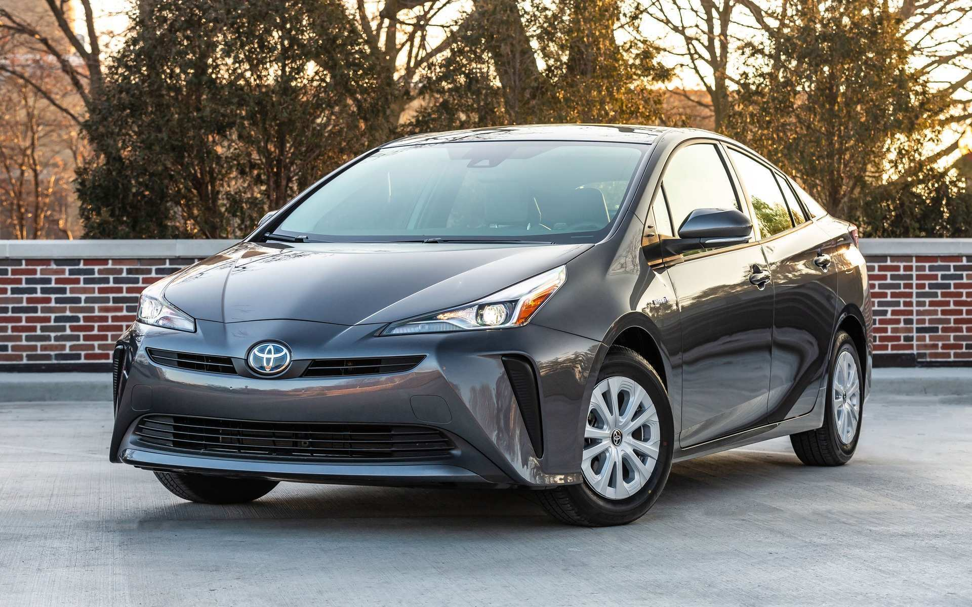 67 A Toyota Prius 2020 Release Date And Concept