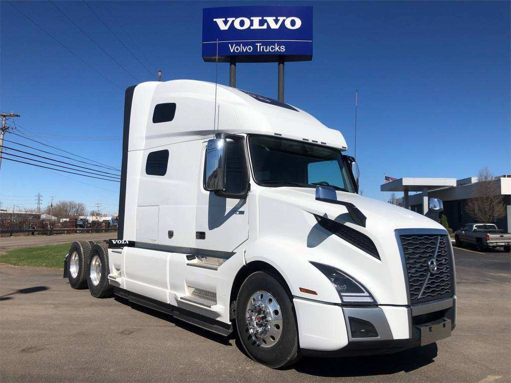 67 A Volvo Truck 2020 First Drive