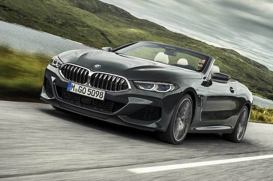 67 All New 2019 Bmw 8 Series Review Price