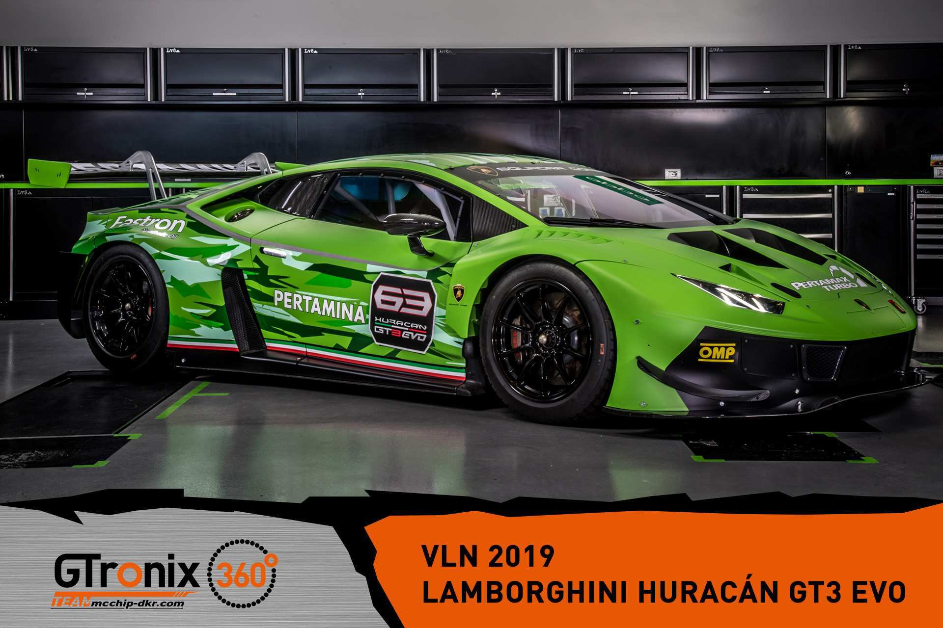 67 All New 2019 Lamborghini Huracan Gt3 Evo Reviews